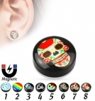 Magnetic Fake Plugs, Assorti